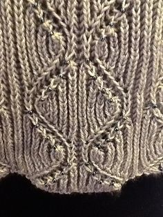Brioche knitting is different from regular knitting in that you are always required to work a couple of stitches. In one stitch you slip and the other you work. Because you are working with pairs, you are creating a reversible and very cushy fabric.