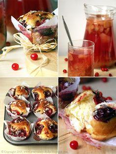 Every Cake You Bake: brioszki ze śliwkami French Toast, Cake Pop, Cookies, Baking, Breakfast, Cupcake, Food, Kuchen, Cake Pops