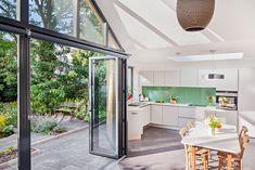 Clapton Home, Londra, 2016 - Scenario Architecture