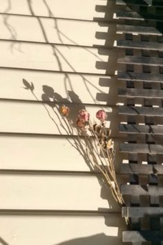 Flowers Rooftop Terrace, Indoor Outdoor, Blinds, Curtains, Flowers, Home Decor, Jalousies, Roof Terraces, Blind