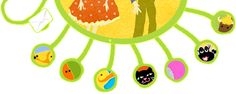 WuŻecik - wirtualny magazyn dla dzieci.