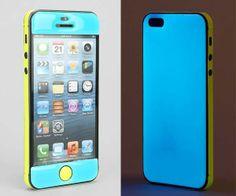 Adaption Glow-In-The-Dark iPhone 5s Case
