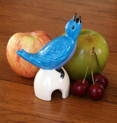 pie bird