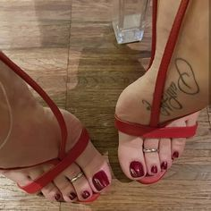 Nude Strappy High Heels, Sexy Sandals, Sexy High Heels, High Heels Stilettos, Stiletto Heels, Beautiful Toes, Beautiful High Heels, Sexy Legs And Heels, Hot Heels