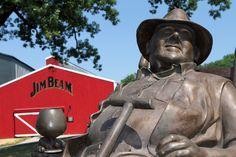 Take a Kentucky Bourbon Trail journey