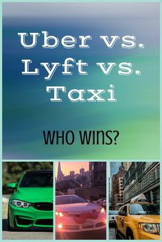 Which way is the best way to get home: #Uber, #Lyft or #Taxi? We've compared all three: http://www.compare.com/auto-insurance/guides/uber-vs-lyft-vs-taxi.aspx?utm_source=pinterest&utm_medium=socialmedia&utm_campaign=lyfttaxiuber