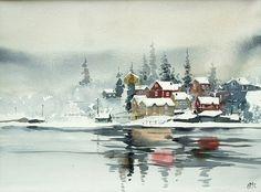работы Анны Михайловой – 09
