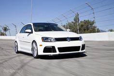 2014 Volkswagen Jetta Racer's Dream