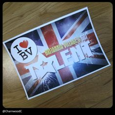 Fab labels designed and printed for Britannia Village's talent show. A take on a certain popular show!  -- If you are interested in our custom printed labels for collection buckets & tins please visit our website: www.charnwood-catalogue.co.uk Custom Printed Labels, Printing Labels, Popular Shows, Talent Show, Label Design, Buckets, Tins, Website, Collection