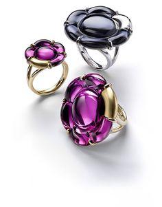 """B Mania"" i nuovi bijoux di Baccarat // SCENARIO // luxury lifestyle magazine"