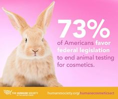 Re-pin if you are one of them! #BeCrueltyFree
