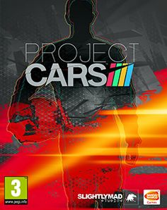 Project CARS - Wikipedia, the free encyclopedia