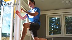 New: 23 Minute High Low Cardio Intervals - Fun At Home Total Body Workout @ http://bit.ly/1ztYRVo A unique combination of both fast and slow cardio intervals to challenge your cardiovascular and muscular endurance - Make it easier: stick to the low impact intervals all throughout. Make it harder: stick with the harder intervals all the way through, read more @ http://bit.ly/1ztYRVo