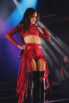 Camila, London show. I was there!!!