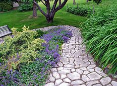 DIY Paver Maker Concrete Cement Mould Walkmaker Pathmate Garden Stone   eBay