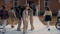 'Stranger Things' reveals new teaser in surprising Super Bowl ad