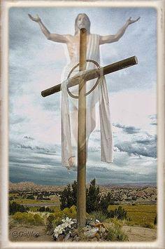 IMAGENES RELIGIOSAS: Imágenes de la Ascensión