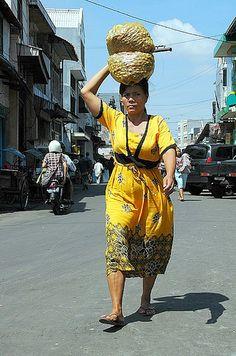Surabaya | Pabean Market 06 -  East Java - Indonesia