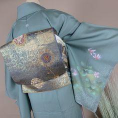 #kimono #obi  #Japan