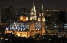 copa 2014 fortaleza catedral metropolitana