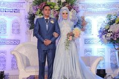 Ony Wedding by LAKSMI - Kebaya Muslimah & Islamic Wedding Service - 008