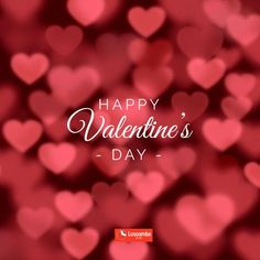 Valentines Quotes : Valentines day background with blurred hearts Free Vector Happy Valentines Day Pictures, Happy Valentine Day Quotes, Valentines Day Wishes, Valentine Images, Valentines Day Background, Valentine Day Love, Funny Valentine, Valentine Ideas, Happy Quotes