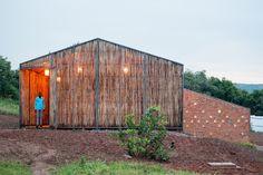Dormitório Partners In Health / Sharon Davis Design