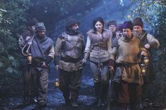 Once Upon A Time - Season 1 Episode 11 Still