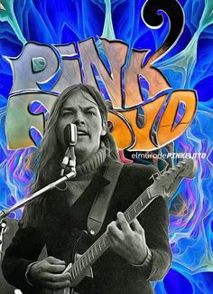 Pink Floyd Shine On, David Gilmour Pink Floyd, The Dark Side, Heart Sounds, Roger Waters, Rhythm And Blues, Jim Morrison, Unusual Gifts, Rock Bands