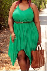Sexy Plus Size Dresses   Sexy And White Plus Size Dresses For Women Cheap Online At Wholesale Prices   Sammydress.com