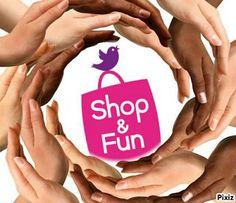 Le tissu porte-bébé ou comment se libérer les mains... chez Shop & Fun !