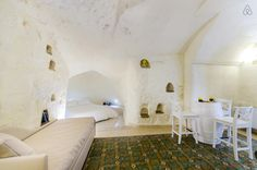 Check out this awesome listing on Airbnb: Casa Vacanza La Neviera nei Sassi in Matera