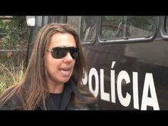 Sérgio Cabral - Elite policial só para mulheres