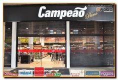 Inauguração Supermercados Campeão Prime (07/12/2017)