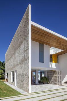 Vivienda Linhares-Dias / DOMO Arquitetos