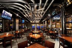 MBH Architects designs Yard House, Fenway Park | Hotel Design Magazine