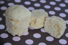 Brioches vapeur (Multi Délices) - Les petits plats de Patchouka