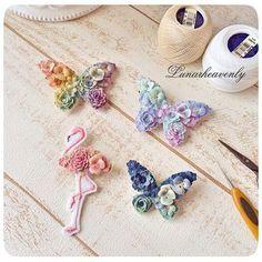 抽選販売について、ブログを更新しました。 (プロフィールのHPよりブログをご覧ください) 作品は全部で4点。 受付期間は9/10〜13です。詳しくはブログをお読みいただいてお申込みください♡ 発送は日本国内のみとなります。  #レース編み #crochet #butterfly