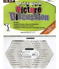 Picture Discussion - Upper Primary Level