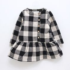 Gingham Winter Dress- I know I already pinned in red...I just love both colors so much. The link is broken. But mark my words I'll track this dress down!!!