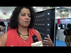 CNN's Michaela Pereira talks natural hair - YouTube