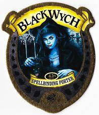 Wychwood Brewery - Black Wych 4,5%  pullo