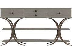 Stanley Furniture Coastal Living Resort Morning Fog 70'' x 19'' Rectangular Del Mar Sideboard