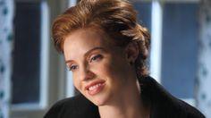 """Kelli Garner as Kate Cameron in Pan Am 1.14: """"1964"""""""