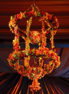 chandelier preston bailey event ideas
