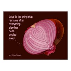 Love is the thing that remains after everything else has been peeled away. www.TheFolkofYore.com