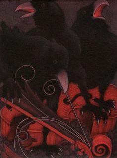 ravens valentine's day cards