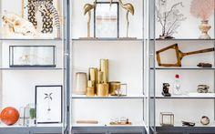 display cabinetthe loft-Amsterdam