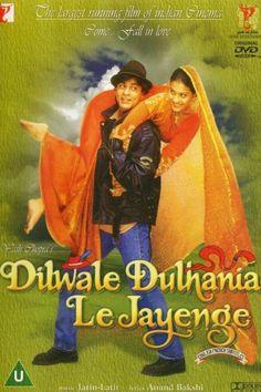 Raj is a rich, carefree, happy-go-lucky second generation NRI. Amrish Puri, 1995 Movies, Aditya Chopra, Happy Death Day, Anupam Kher, Yash Raj Films, Karan Johar, Piano Cover