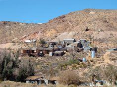 Tropico Gold Mine
